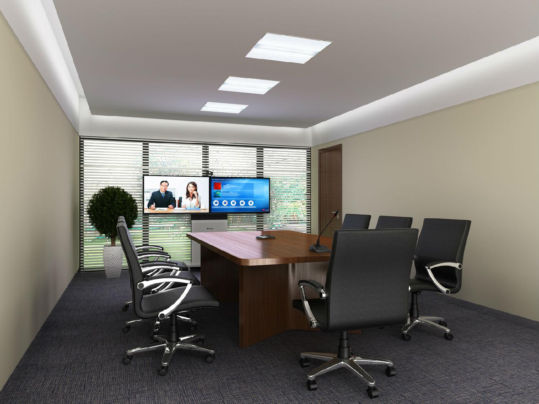 迷你型会议室