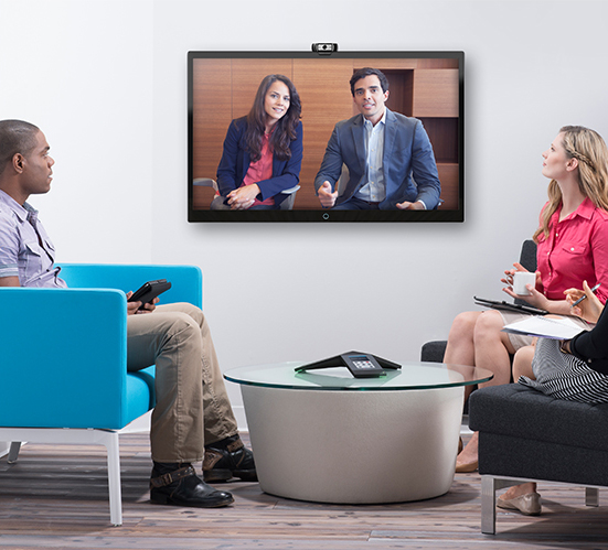 浅谈宝利通视频会议系统