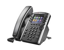 Polycom VVX400   彩色可扩展商务电话