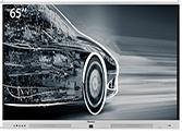 海信(Hisense)智能会议平板LED65W70U 65英寸 商用显示 视频会议教学一体机 触摸交互式