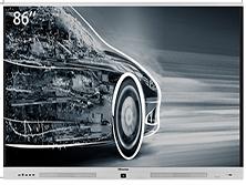 海信(Hisense)智能会议平板86英寸 LED86W90U商用显示 视频会议教学一体机 触摸交互式