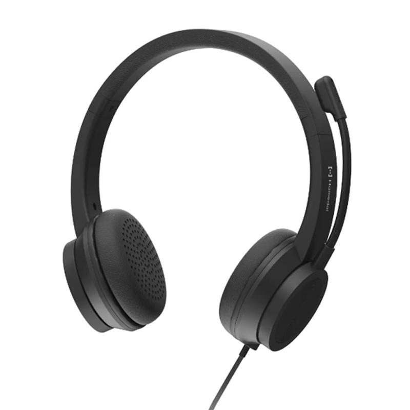 耳目达HP10降噪话务耳机