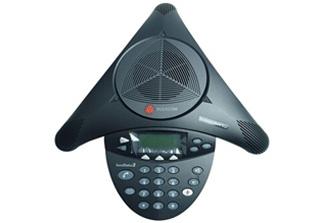 会议电话解决方案